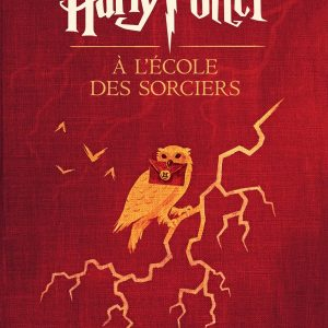 Harry Potter, I : Harry Potter à l'école des sorciers