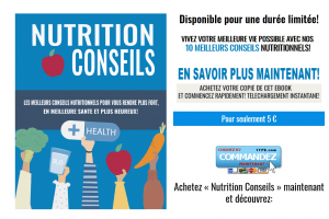 Nutrition conseils