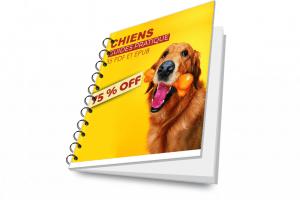Plus de 30 livres pour bien éduquer votre chien