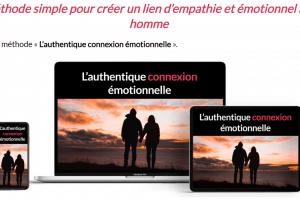 L'authentique connexion émotionnelle