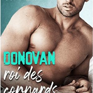 Donovan, roi des connards