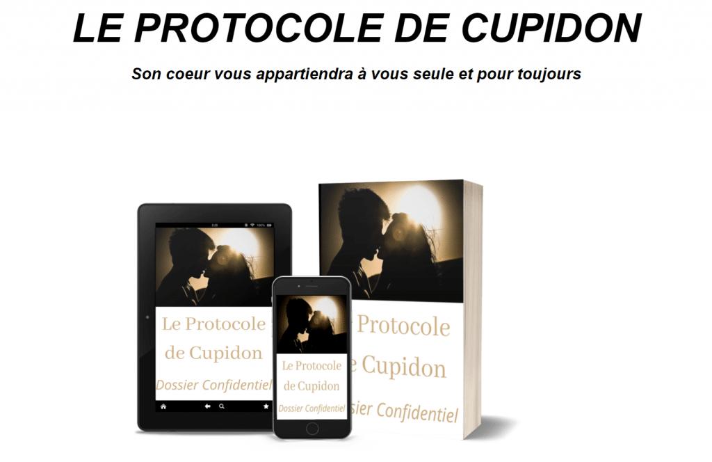 Le Protocole De Cupidon Voler le Cœur des Homme
