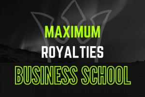Maximum Royalties Business School: Formation