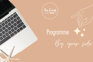 """Programme d'accompagnement """"By Your Side"""""""