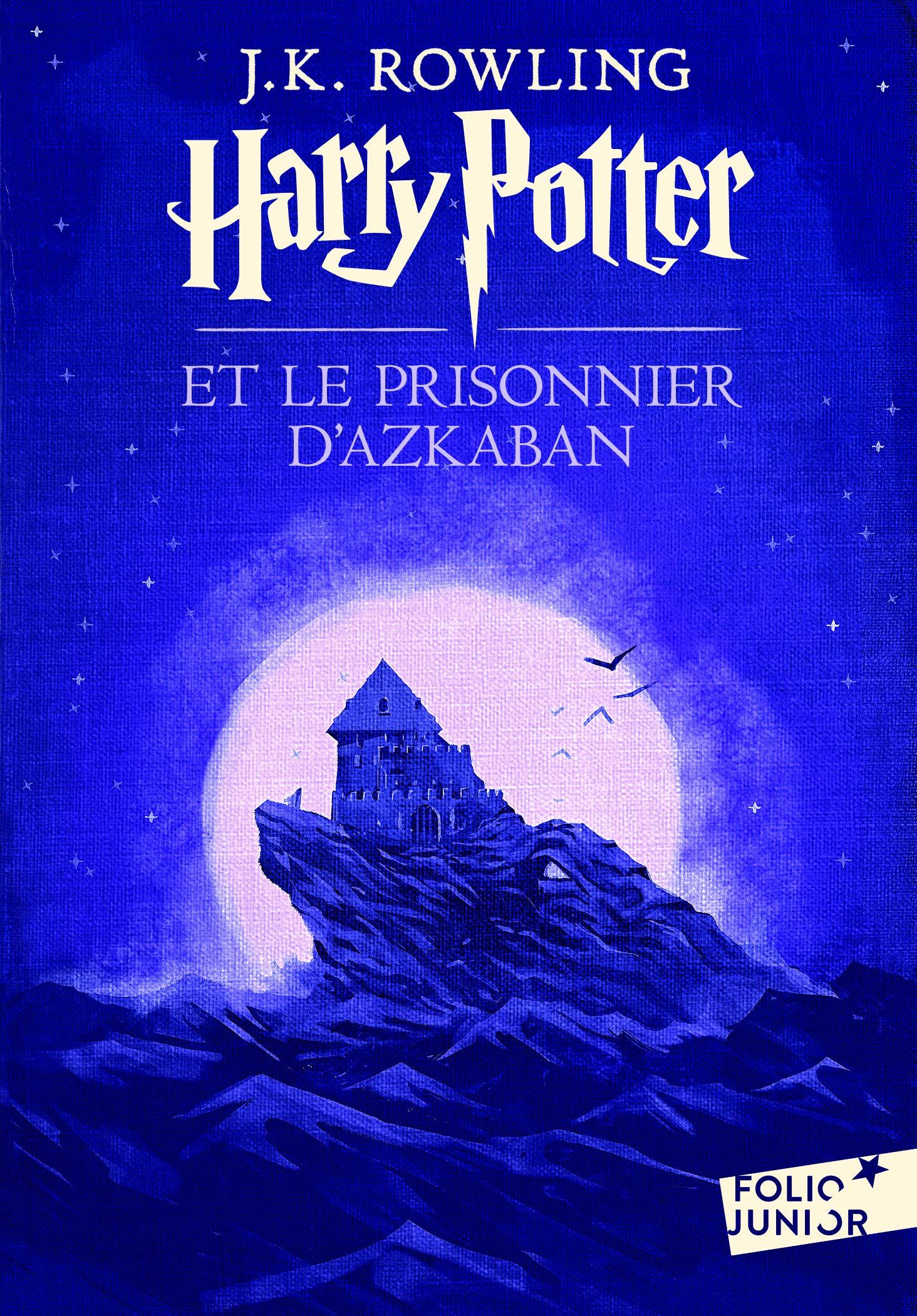Harry Potter, III : Harry Potter et le prisonnier d'Azkaban