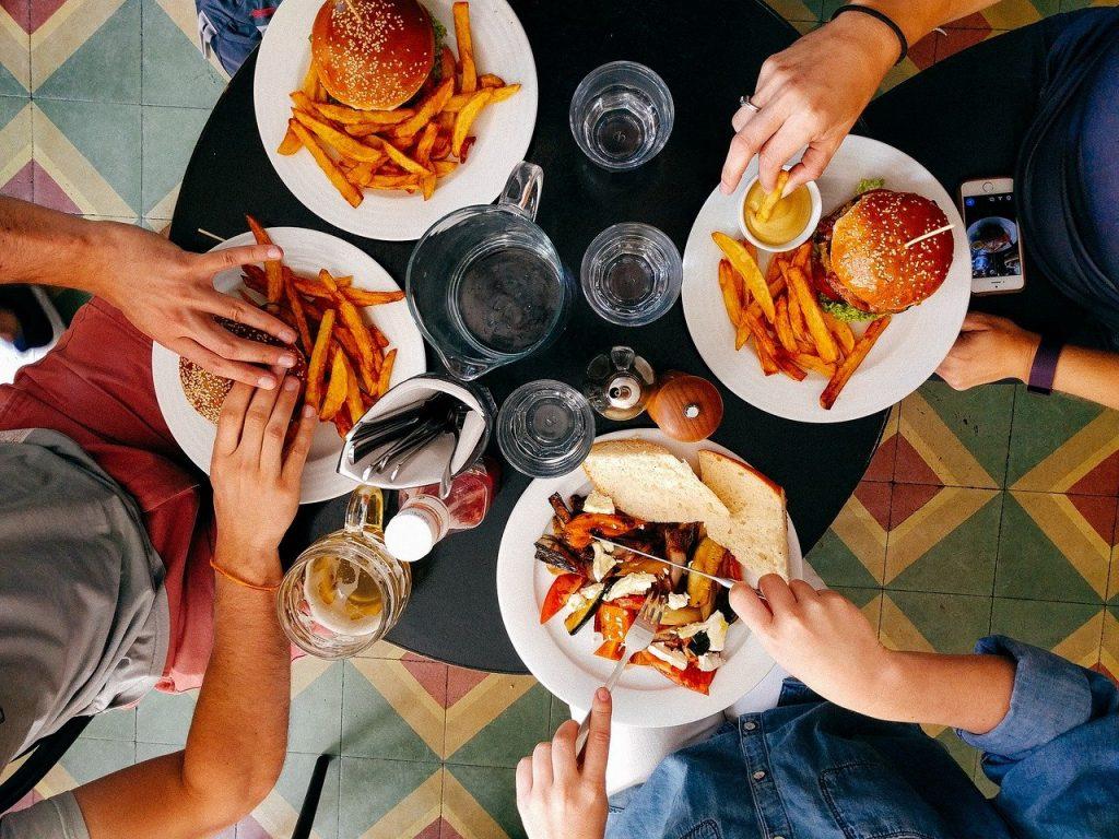 STOP aux Troubles Alimentaires !