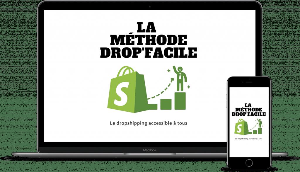 La Méthode Drop'Facile