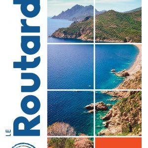 Guide du Routard Corse 2021/22