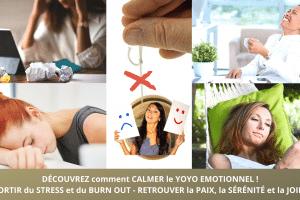 "MASTER CLASSE ""Comment Calmer son Yoyo Emotionnel - Sortir du STRESS"