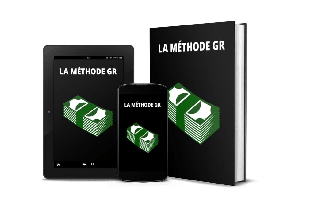 LA MÉTHODE GR POUR GÉNÉRER JUSQU'À 182€ DÈS CE SOIR !