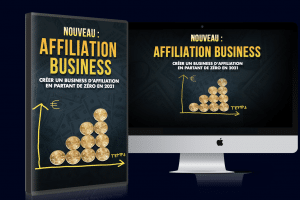 AFB PROJECT : Affiliation Business