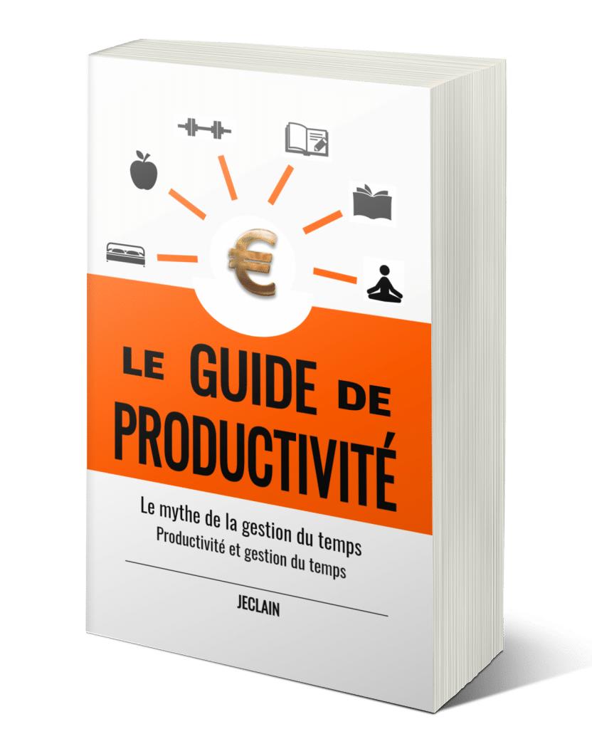 Productivité et gestion du temps en 8 étapes