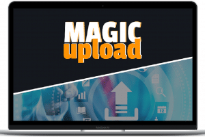 Logiciel pour le Print On Demand | Magic Upload