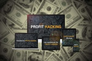 Profit Hacking